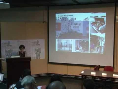 City Debates 2015  PANEL 2  GENTRIFICATION IN BEIRUT