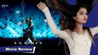 Aquaman   Honest Movie Review   Jason Momoa   Amber Heard   Jishika