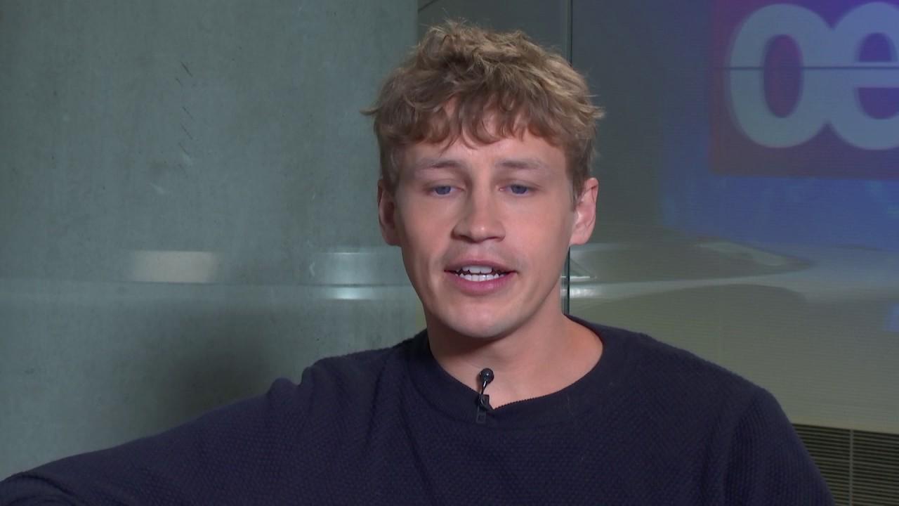 Tim Bendzko Im Oe24TV Interview