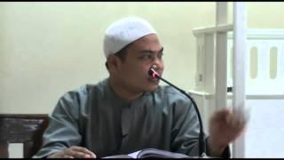 tajwid Lengkap   Sifat Istila  Ustadz  Muhammad Aswandi Hafizhohulloh