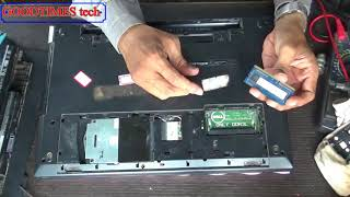 DELL Inspiron 15 3000 Series | How to replace / Upgrade RAM.