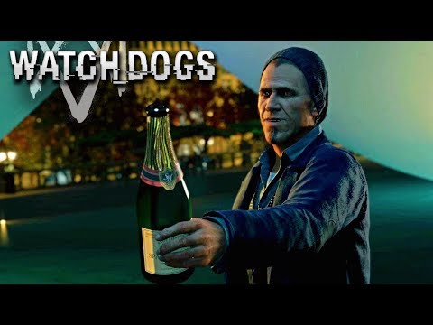 Watch Dogs - Mission #6 - Thanks for the Tip (Act 1)