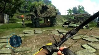 Far Cry 3 Gameplay Ita PC Storia Parte 28 - Un proiettile contro un elicottero -