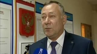 Вести-Хабаровск. Выборы