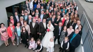 Foto in Style - Hochzeitsfotografie