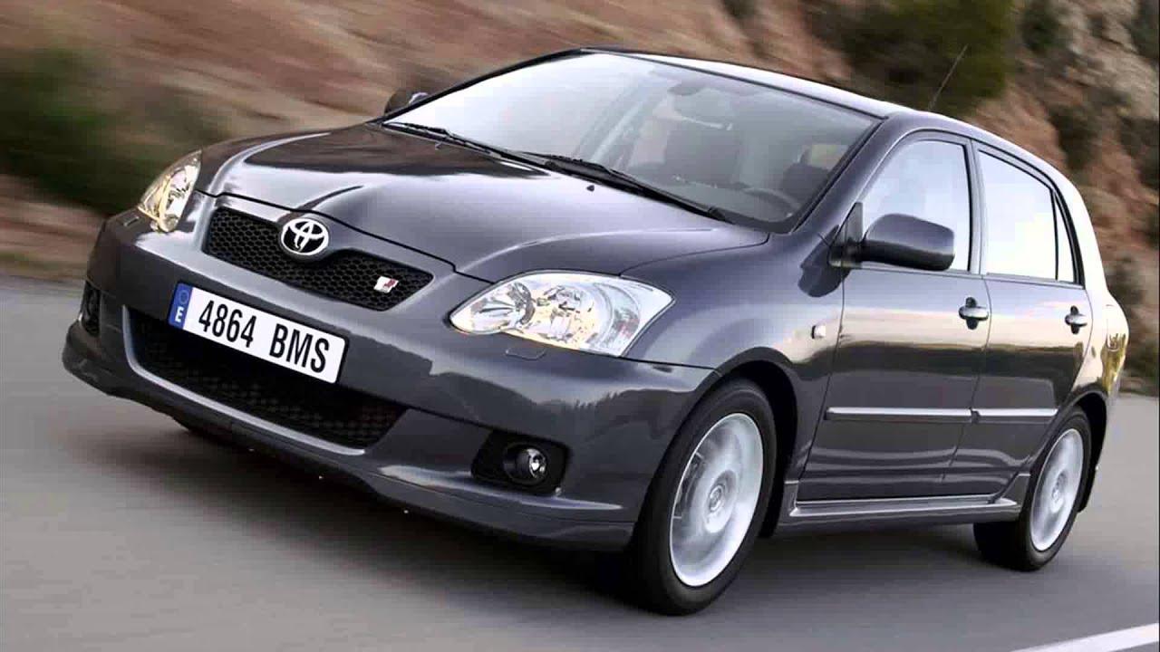 2014 Toyota Corolla For Sale >> toyota corolla tuning cars - YouTube