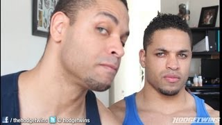 Why Eating At Night Usually Results In Weight Gain.... @hodgetwins thumbnail