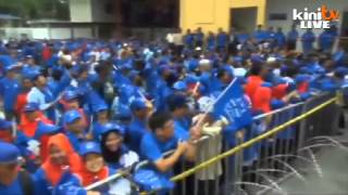GE13: Nomination day wrap-up, things you should know