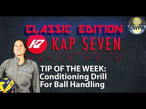 KAP7 Tip of the Week: Conditioning Drill For Ball Handling