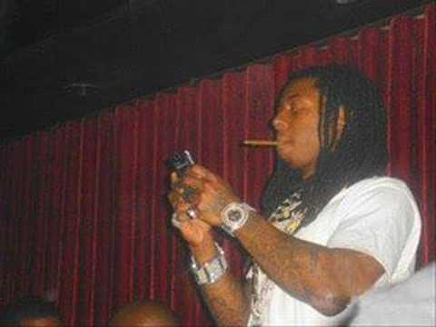 Lil' Wayne - Its Time To Give Me Mine