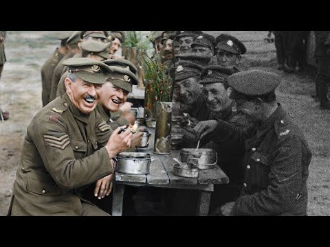 'They Shall Not Grow Old': Director Peter Jackson talks to History Extra about his latest film