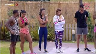 Andreia Silva é tudo menos «santa»?