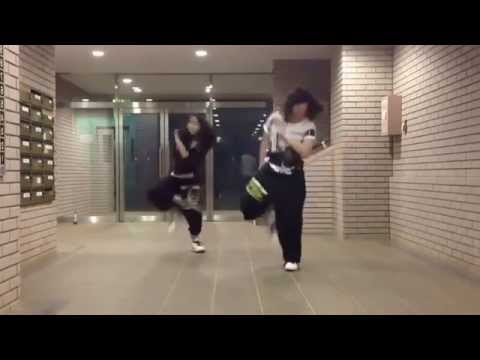 SNSD Dance Battle Mirrored by Galaxy
