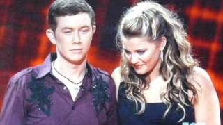 Idol10 - Scotty McCreery and Lauren Alaina - American Honey - Live HQ MP3 Download + Lyrics