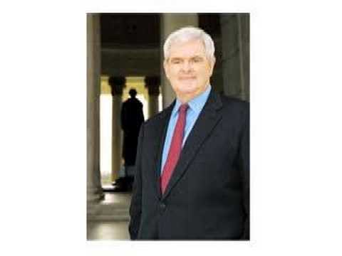 Bill Bradley 7: Presidential Candidates for 2008