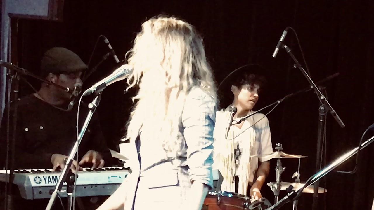 "SOuLBEAUTiFUL, Featuring JENnA O, covers Sly & The Family Stone, ""Que Sera Sera"""