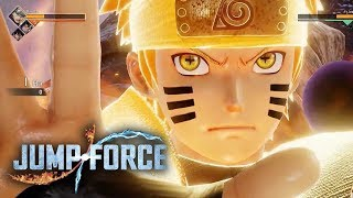 Jump Force - Official Gameplay Trailer - E3 2018