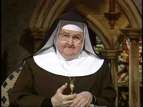 Mother Angelcia Live Classic - 3013-04-01- THE CHURCH