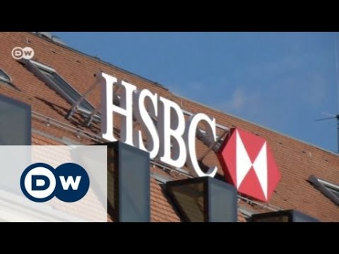 SwissLeaks - The HSBC Money Laundering Machine | Made In Germany