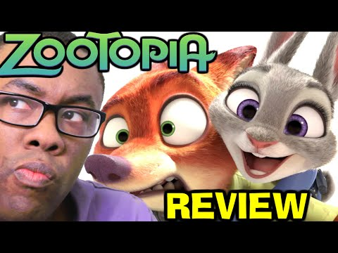 ZOOTOPIA Movie Review – NO SPOILERS