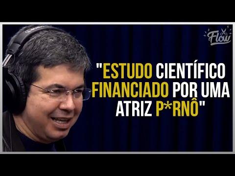 MIA KHALIFA NA CPI | Cortes Do Flow