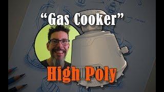 видео Курс IART Gas Blender