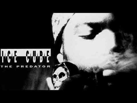 Ice Cube - The Predator (1992) [FULL ALBUM]