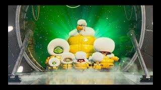 The Angry Birds Movie 2 - Official® Trailer [HD]