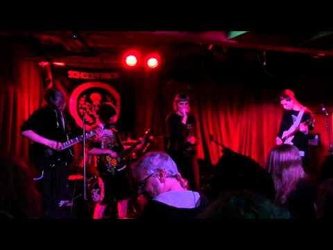When Ya Get Drafted - Dead Kennedys - Seattle School of Rock