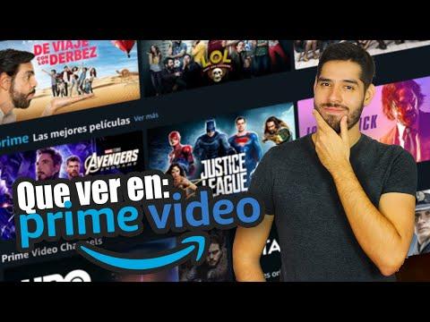 Que Ver En: Amazon Prime Video | ¿Vale La Pena Contratarlo?
