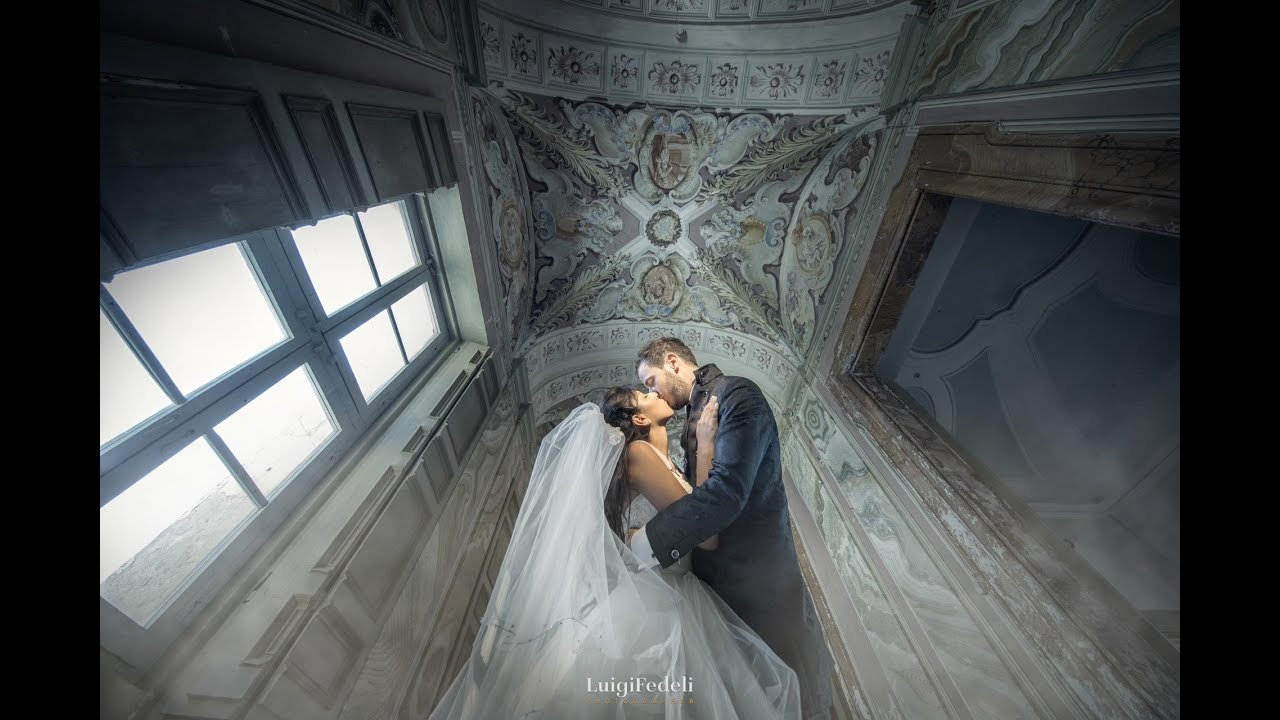 Studio Fotografico Civitanova Marche matrimonio civitanova marche - carmen e manuele fotografo matrimonio luigi  fedeli