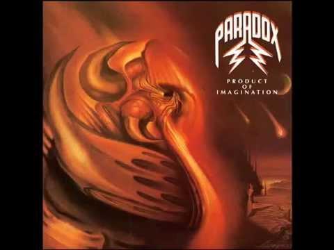 Paradox - Product Of Imagination (1987) [FULL ALBUM]