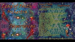 Leap of Faith Orchestra   Supernovae