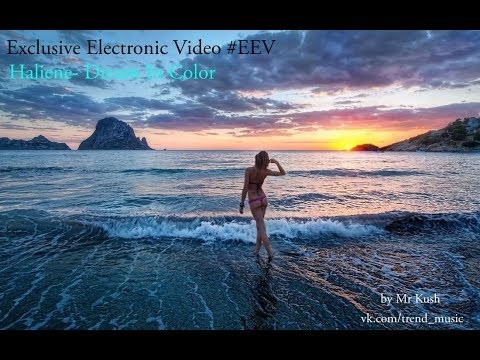 Лучшая музыка 2018 Невероятно красивое видео FULL HD 1080p (Exclusive Electronic Video By Mr Kush)