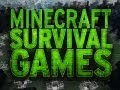 Minecraft Survival Games Ep1