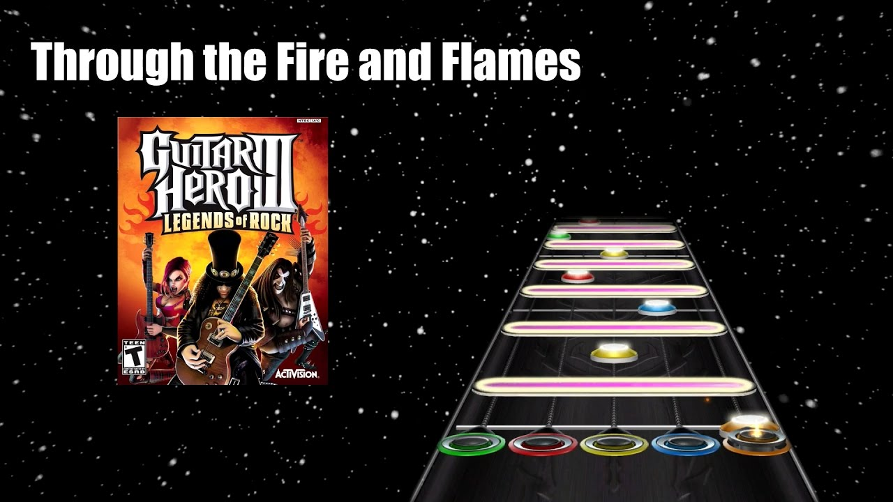 GH/RB Open Notes Setlist  80+ Songs With Open Notes Added! GH3PC/Clone Hero