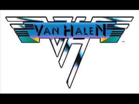 """Van Halen """"Voodoo Queen"""" -unreleased-"""