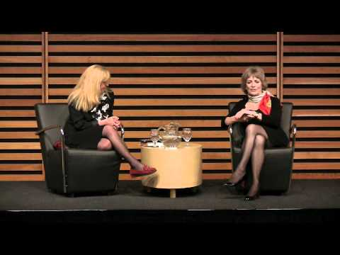 Margaret Trudeau, Part 5 | Nov. 10, 2010 | Appel Salon