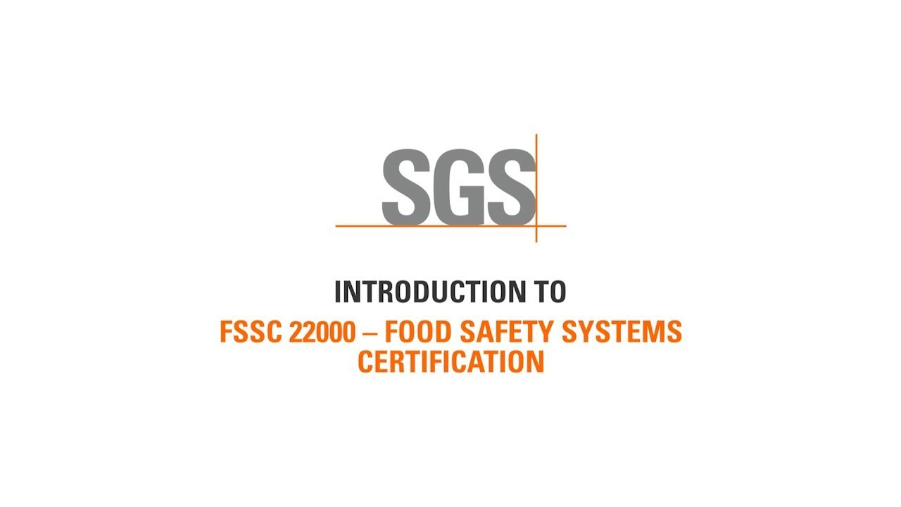Introduction to FSSC 22000 vr4 1 eLearning Course