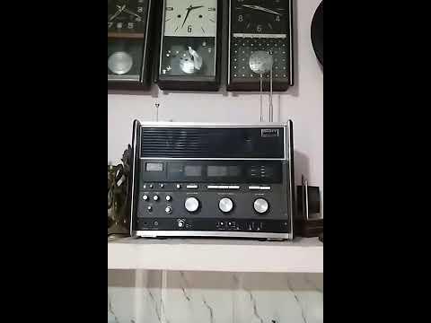 Sony CRF-230 Shortwave Radio Receiver CRF230(Shantishop)