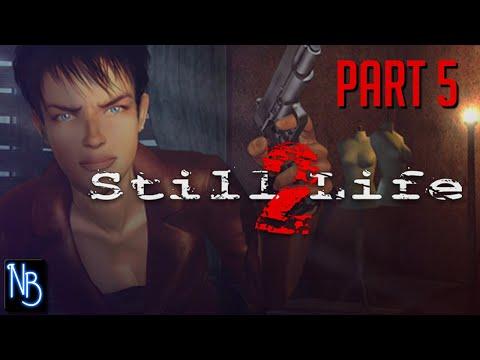 Still Life 2 Walkthrough Part 5 No Commentary |