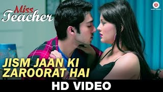 Presenting you the video song of jism jaan ki zaroorat hai sung by kailash kher. title : singer kher music composed ...