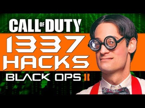 WOW! Hackers and Aimbots Already Infesting Call of Duty Black Ops 2 Multiplayer! (Aimbot Gameplay)
