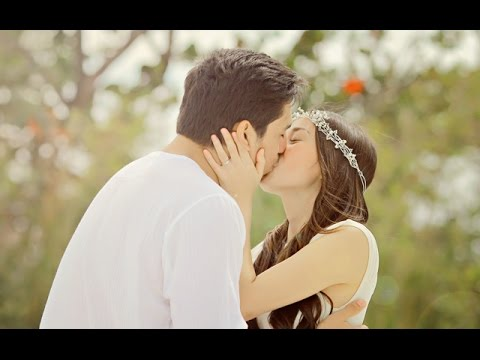 Cristine Reyes and Ali Khatibi Wedding Film by Nice Print Photography thumbnail