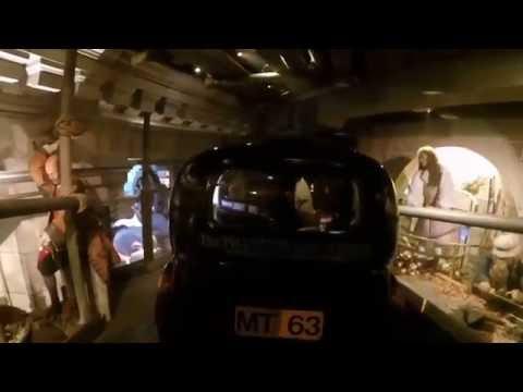 Madame Tussauds - History of London trip