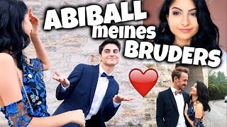 DER ABIBALL MEINES BRUDERS - Ich nehm