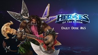 Heroes of the Storm - Daily Dose #65: E.T.C. - Rockin