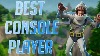 FREE V-BUCKS GIVEAWAY | Best Console Player | 940+ Wins | Fortnite Battle Royale