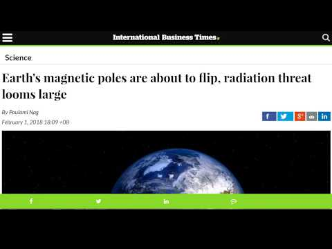 Ice Age & Pole Shift Goes Mainstream* What To Expect*What Ca