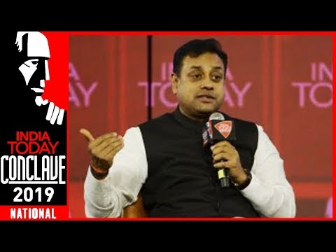 Sambit Patra On How Fun To Be A \'Not Defensive\' Spokesperson For Narendra Modi | IT Conclave 2019